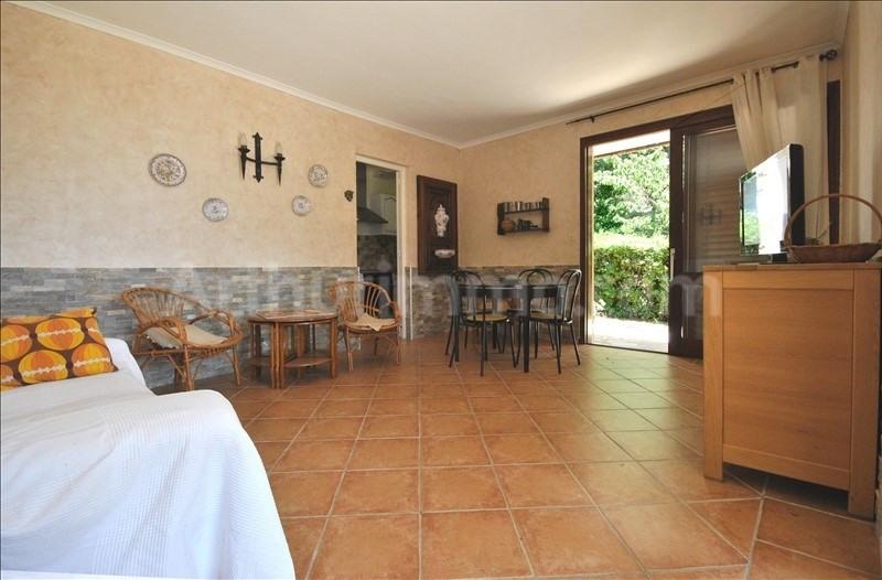 Deluxe sale house / villa St raphael 670000€ - Picture 9