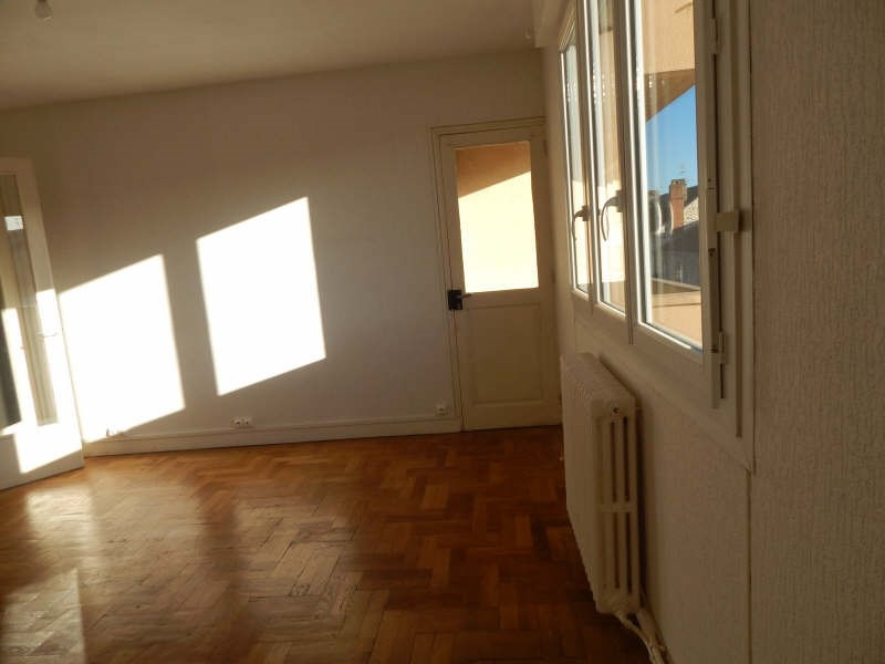Investment property apartment Limoges 65000€ - Picture 3