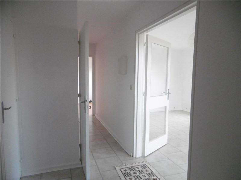 Location appartement Les ulis 760€ CC - Photo 2