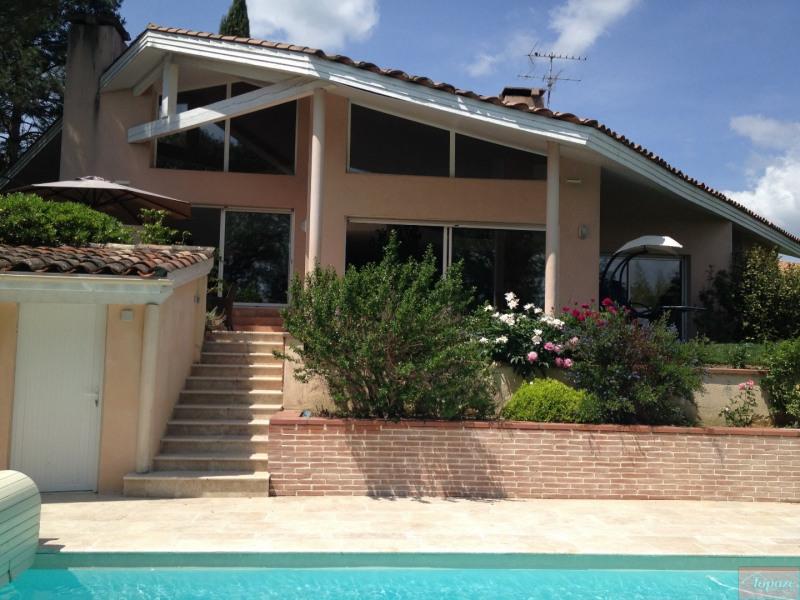 Deluxe sale house / villa Castanet-tolosan 649000€ - Picture 8