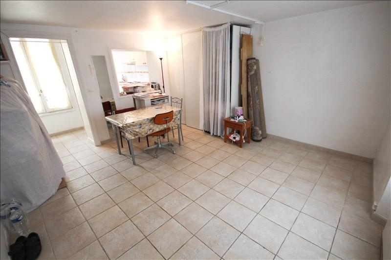 Sale apartment Choisy le roi 123000€ - Picture 2