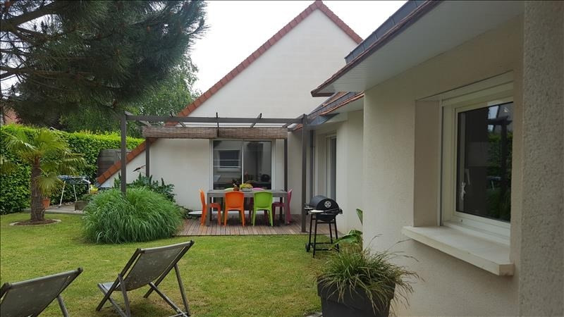 Sale house / villa Cormelles le royal 414750€ - Picture 2