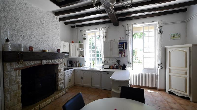 Deluxe sale house / villa St naixent 738000€ - Picture 3