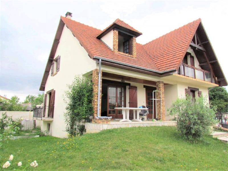 Sale house / villa Champigny sur marne 528000€ - Picture 2