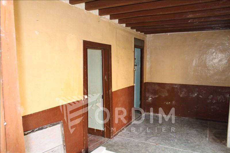 Vente maison / villa Druyes les belles fontaine 15000€ - Photo 7