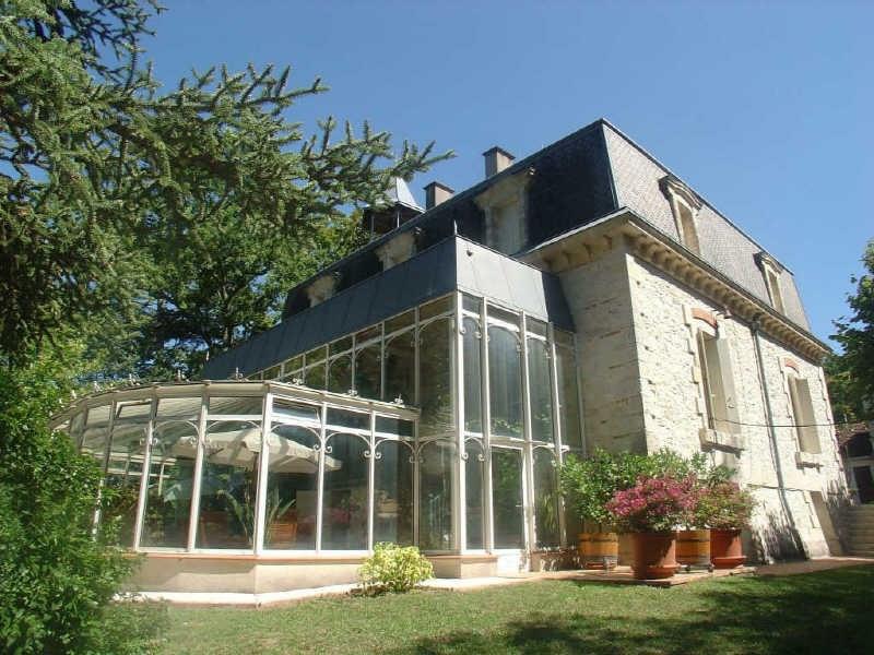 Deluxe sale house / villa Agen 1000000€ - Picture 1