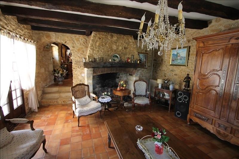Vente de prestige maison / villa Lamonzie montastruc 435000€ - Photo 8