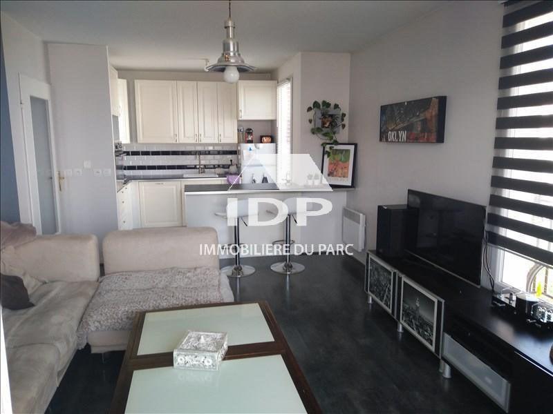 Vente appartement Corbeil-essonnes 150000€ - Photo 2