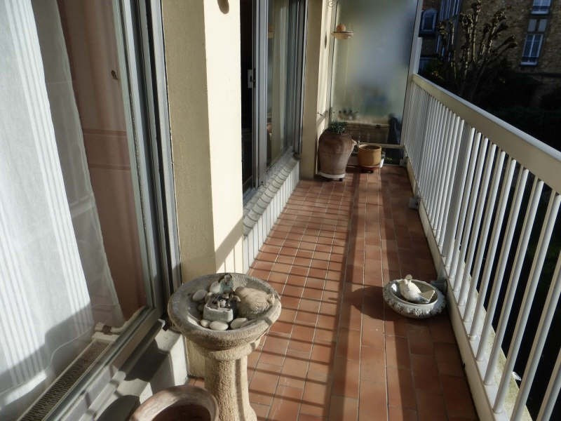 Vente appartement Montmorency 185 000€ - Photo 8