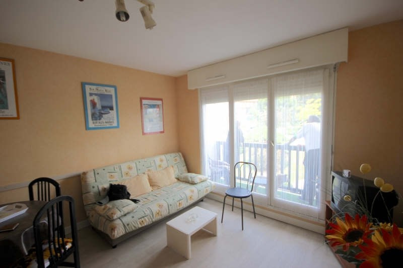 Vente appartement Villers sur mer 86 600€ - Photo 3