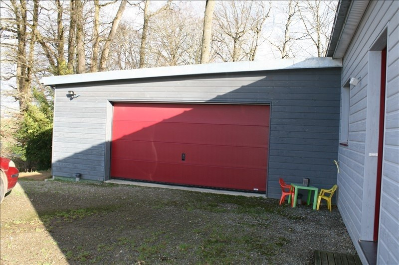 Sale house / villa Lanouee 211000€ - Picture 9