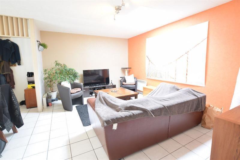 Sale house / villa Brest 104200€ - Picture 2