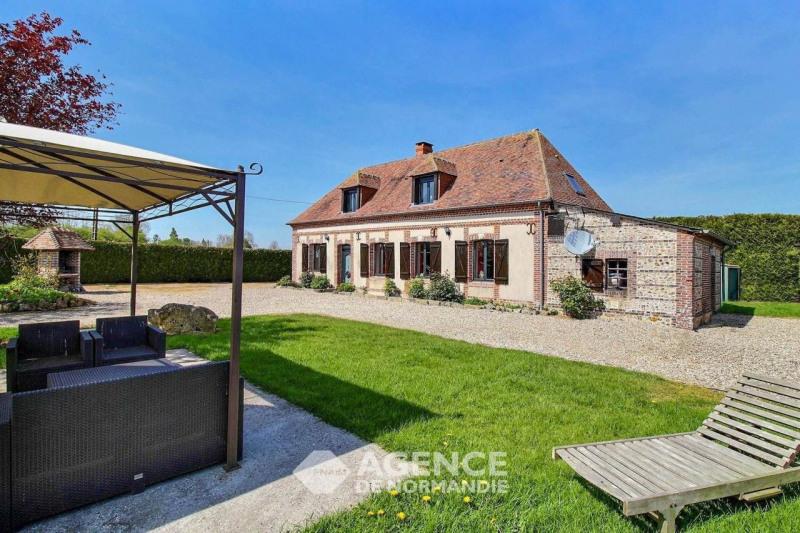 Vente maison / villa La ferte-frenel 150000€ - Photo 2