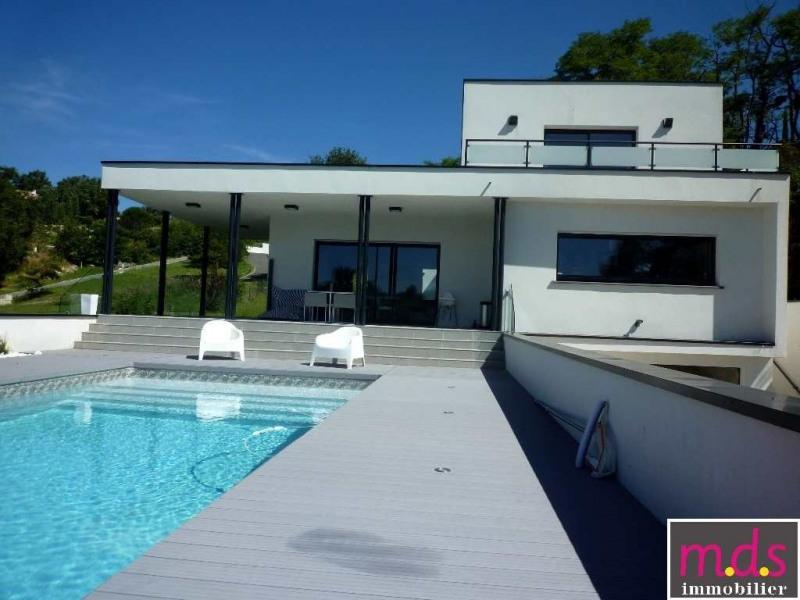 Vente de prestige maison / villa Rouffiac-tolosan 724000€ - Photo 9