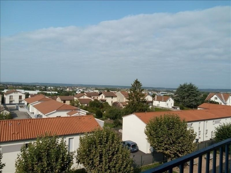 Vente appartement Amberieu en bugey 97 000€ - Photo 2