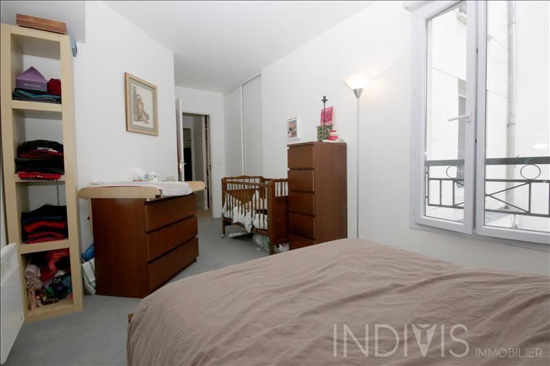 Sale apartment Puteaux 519000€ - Picture 7