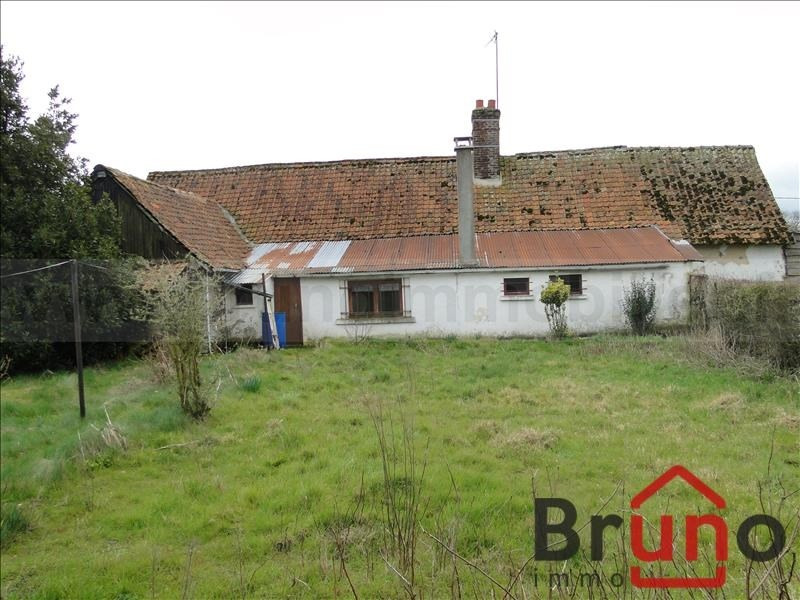 Verkoop  huis Forest montiers 92900€ - Foto 13