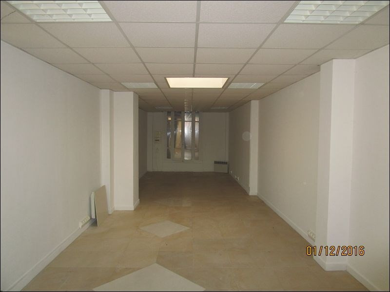 Rental office Athis mons 580€ CC - Picture 2