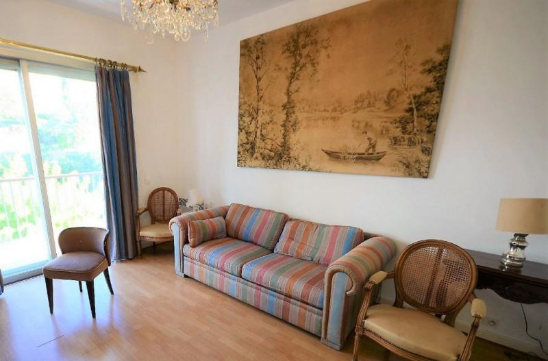 Vente de prestige appartement Nice 950000€ - Photo 10