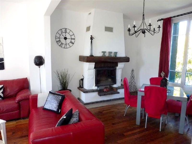Sale house / villa Ste genevieve des bois 348000€ - Picture 3