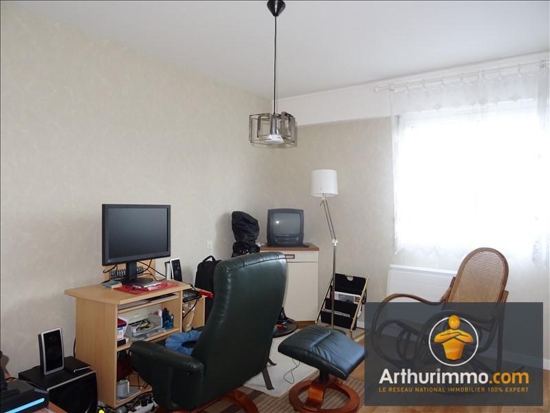 Sale apartment St brieuc 106500€ - Picture 6