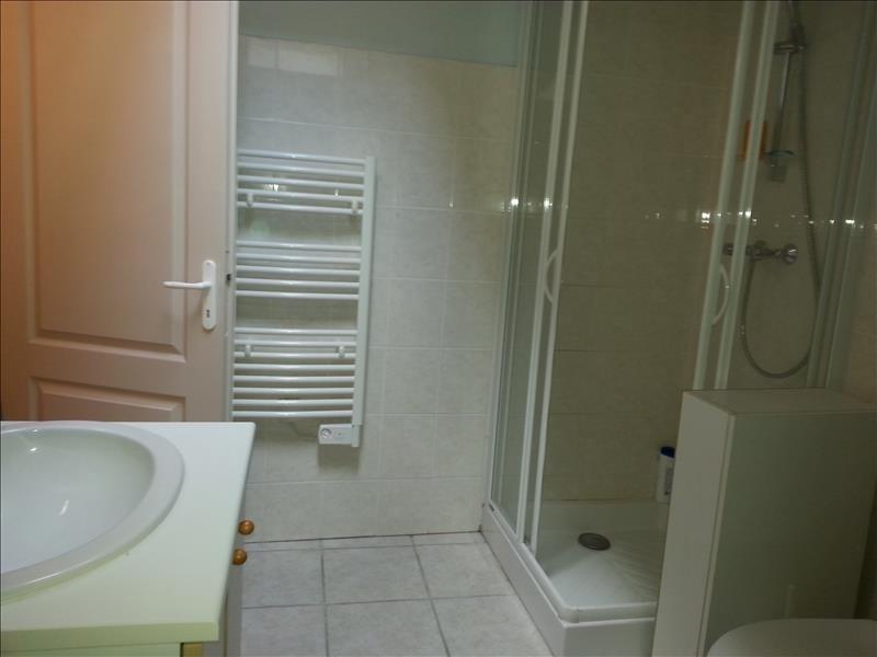 Vente maison / villa Villebois 59000€ - Photo 5