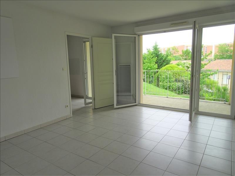 Sale apartment Cornebarrieu 138330€ - Picture 2