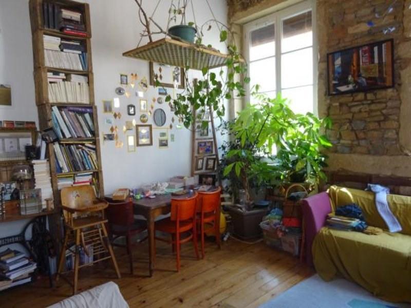 Revenda apartamento Lyon 4ème 335000€ - Fotografia 1