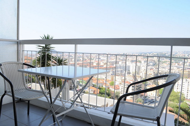 Venta  apartamento Nice 185000€ - Fotografía 1