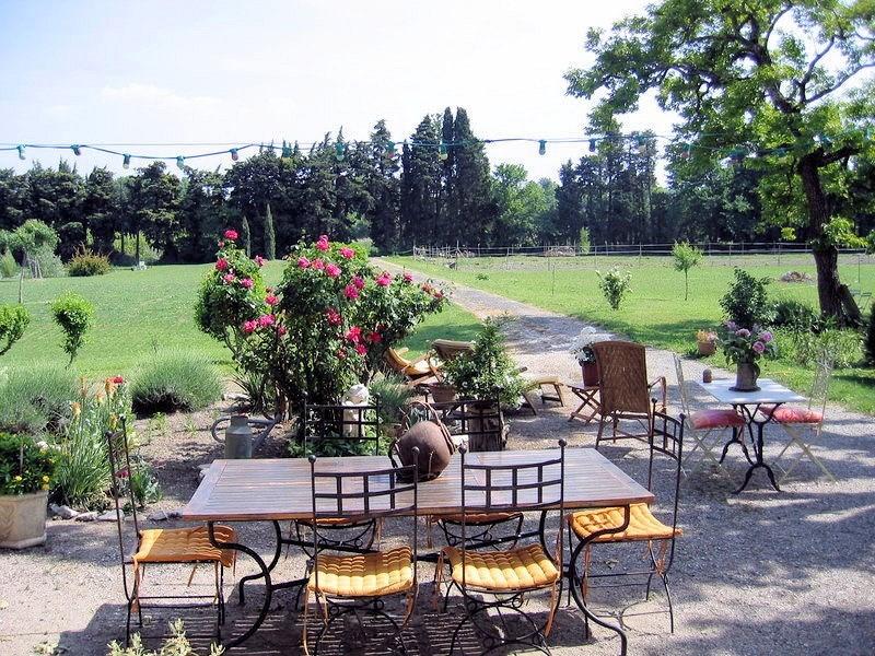 Vente de prestige maison / villa Caumont sur durance 1399000€ - Photo 4