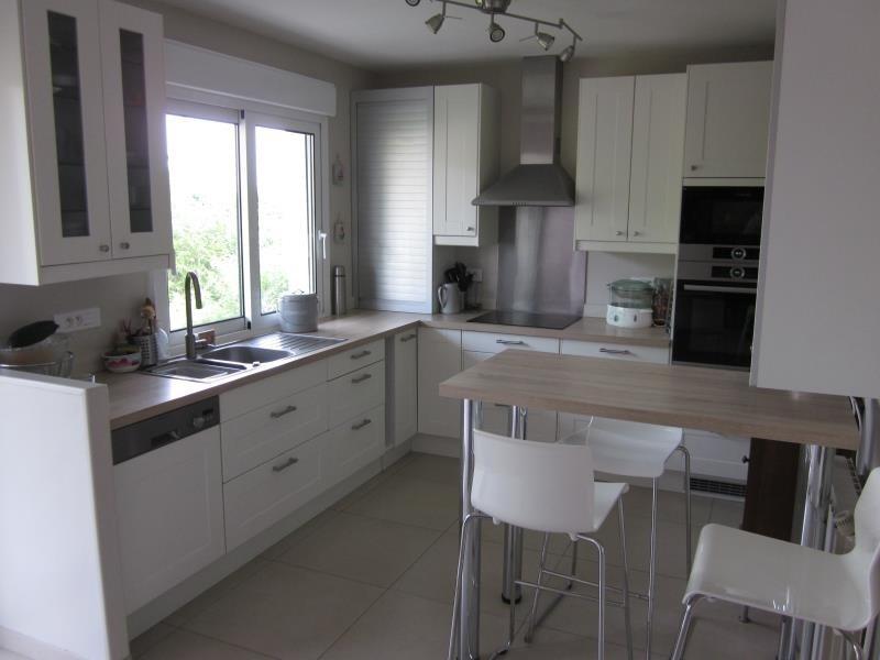 Sale house / villa Vernouillet 489000€ - Picture 2