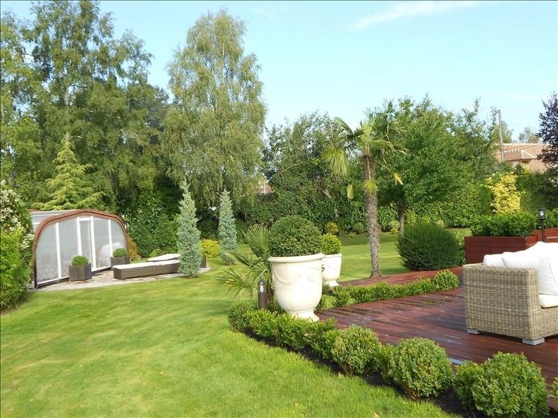 Vente maison / villa Montfort l amaury 795000€ - Photo 10