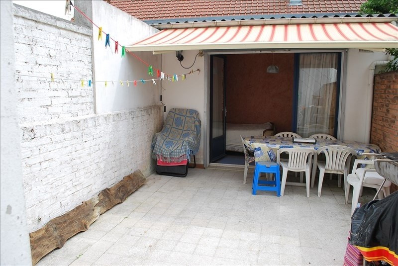 Vente maison / villa Fort mahon plage 198 000€ - Photo 6