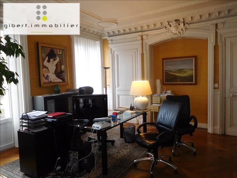 Rental empty room/storage Le puy en velay 650€ HT/HC - Picture 3