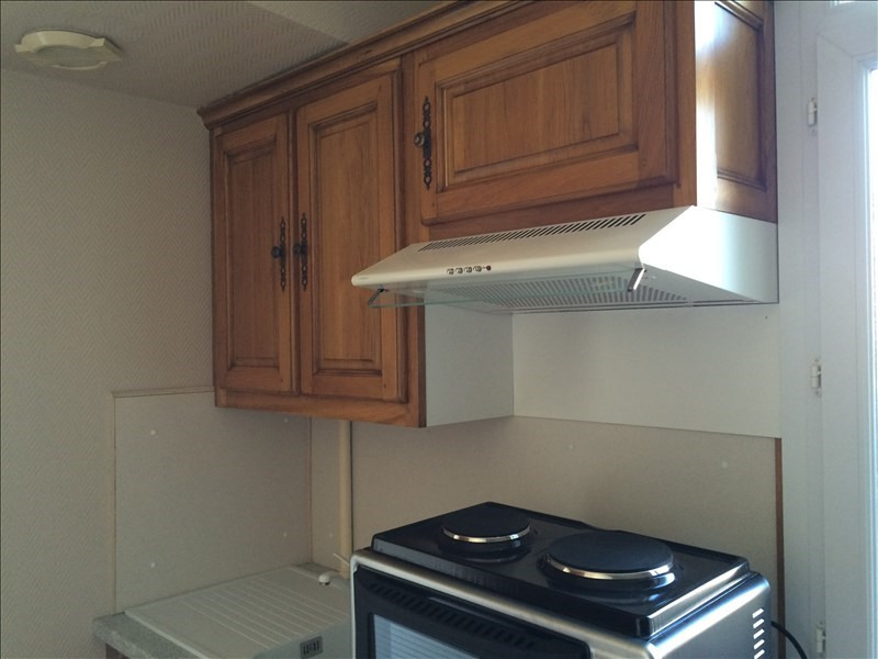 Rental apartment St quentin 350€ CC - Picture 2