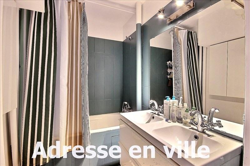 Venta  apartamento Levallois perret 517500€ - Fotografía 7