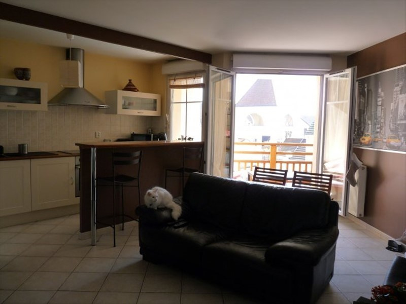 Vente appartement Roissy en brie 164 900€ - Photo 2