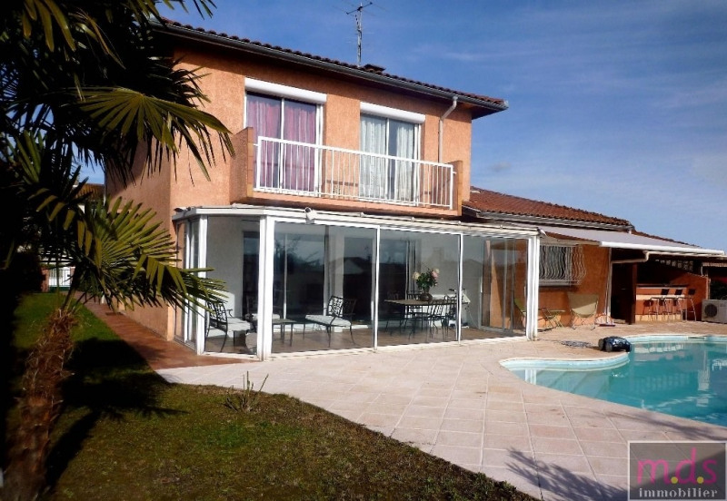Vente de prestige maison / villa L'union 498 000€ - Photo 1