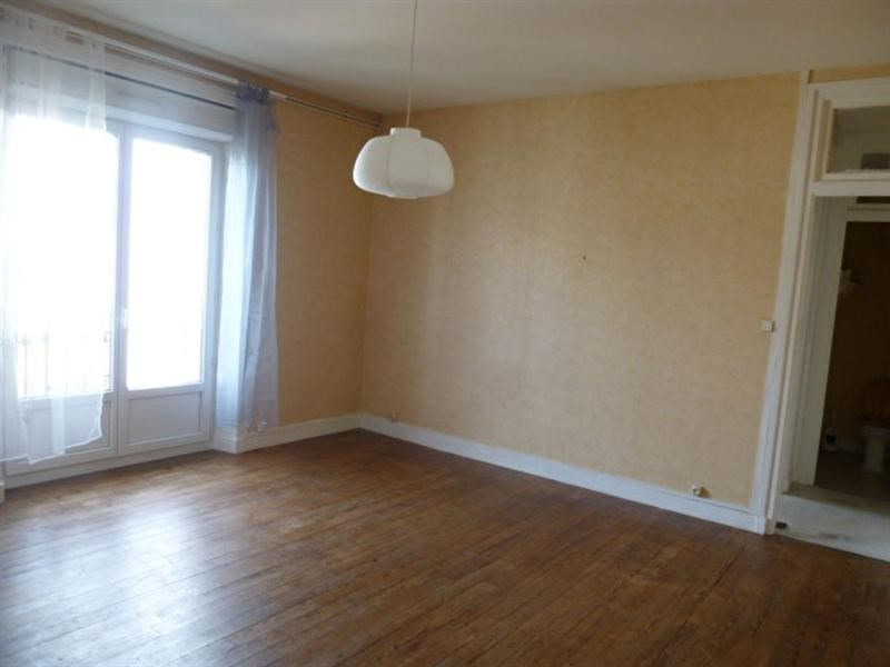 Vente appartement Brest 61 845€ - Photo 5