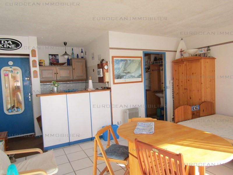 Vacation rental apartment Lacanau ocean 201€ - Picture 3