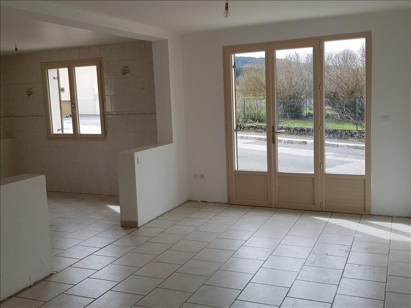Sale house / villa Proche st martin du frene 169000€ - Picture 4