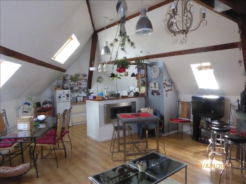 Produit d'investissement immeuble St quentin 263500€ - Photo 4