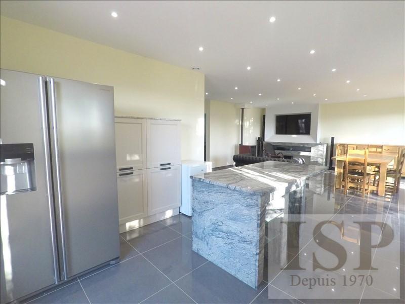 Rental house / villa Les milles 1500€ +CH - Picture 4