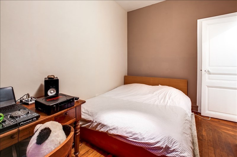 Vente appartement La garenne colombes 257000€ - Photo 8