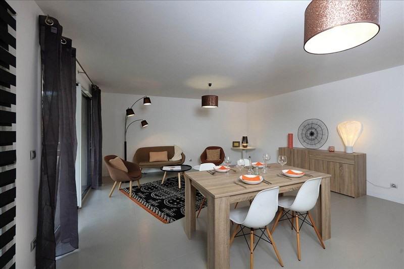 Vente de prestige appartement Lattes 477900€ - Photo 1