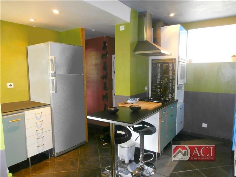Sale house / villa Epinay sur seine 283000€ - Picture 4