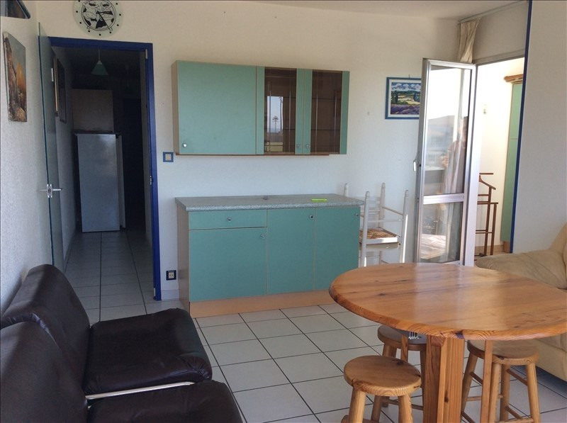 Sale apartment Biscarrosse plage 162 500€ - Picture 2