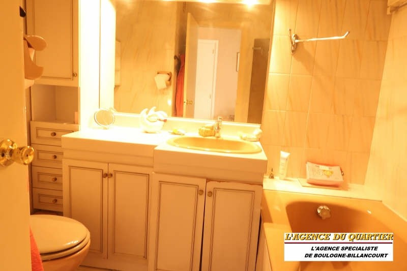 Venta  apartamento Boulogne billancourt 660000€ - Fotografía 8