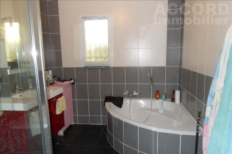 Sale house / villa Verrières 208000€ - Picture 5