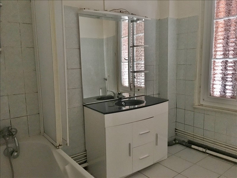 Vente maison / villa Villeneuve l archeveque 87000€ - Photo 6